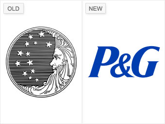 Procter Gamble Logo