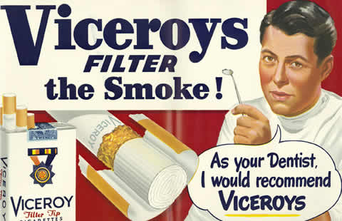 Viceroy Ad