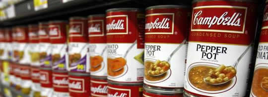 marketing problems affect campbells soup company Revises fiscal 2016 full-year sales guidance and outlines factors impacting fiscal 2017 camden, nj–(business wire)–jul 20, 2016– campbell soup company (nyse: cpb) today outlined its strategies to unlock its purpose, potential and performance.