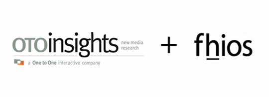 OTOInsights and fhios to combine