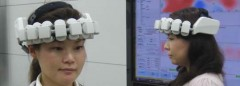 Hitachi Brain Analyzer Headset