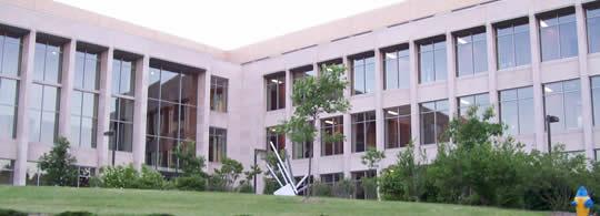 Gerdin Business Building, Iowa State University