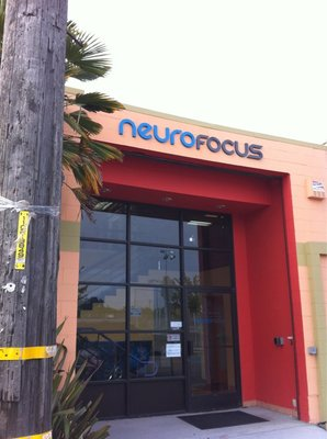 Neurofocus Office Berkeley CA