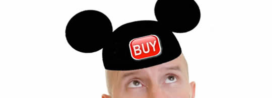 Mouse Buy Button