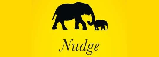 Nudge - Thaler and Sunstein