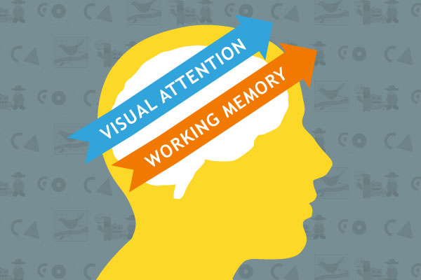 Visual Attention, Working Memory