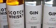 generic scotch