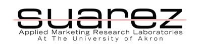 Suarez Applied Marketing Research Laboratories, University of Akron