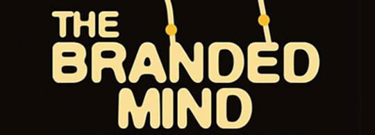 The Branded Mind by Erik du Plessis