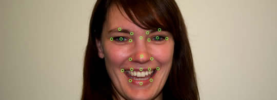 Facial Monitoring
