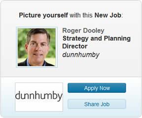 Dunnhumby ad