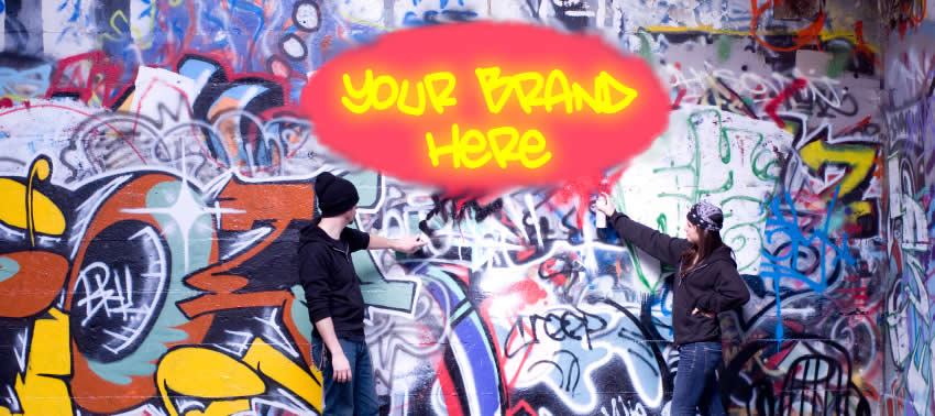 brands & bad neighborhoods