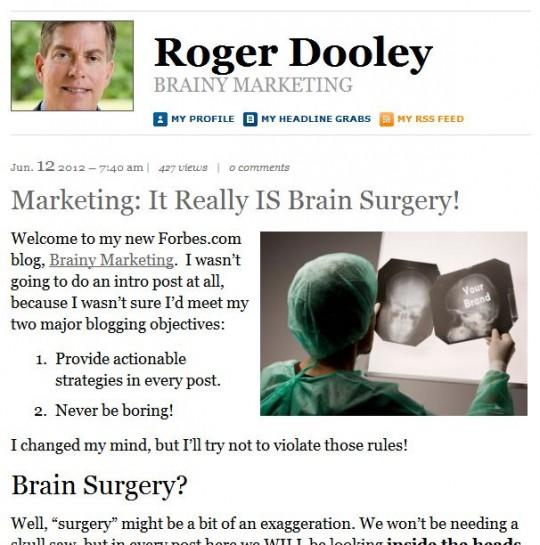 Brainy Marketing