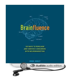 Brainfluence audiobook