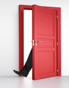 foot in door strategy