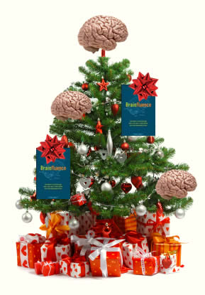 Brainy Christmas