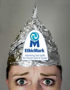 ethicmark tinfoil