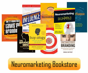 Neuromarketing Bookstore