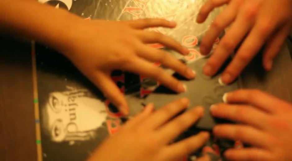 Ouija board neuromarketing