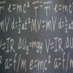 Math and art stimulates the same part of the brain.