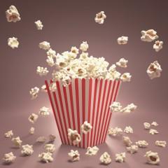 popcorn effect