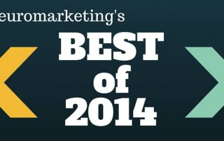 Best of Neuromarketing - 2014
