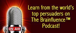 The Brainfluence Podcast